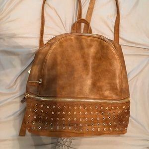 Book bag purse